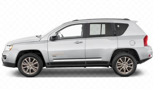 2017 jeep compass 75th anniversary edition reviews