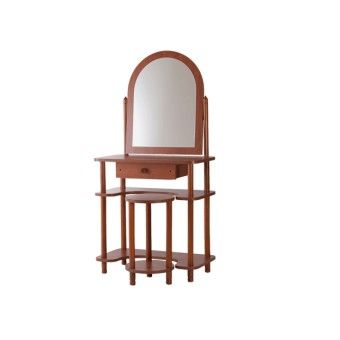 Fésülködő asztal, normál  Fésülködő asztalok - Tükrök