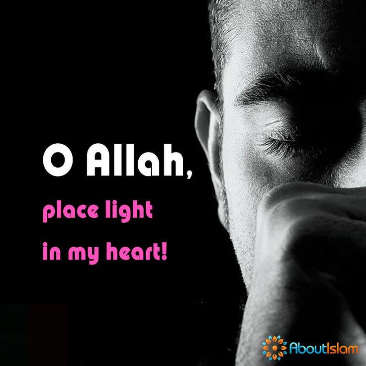 AMEEN!   #supplication #Islam #Faith