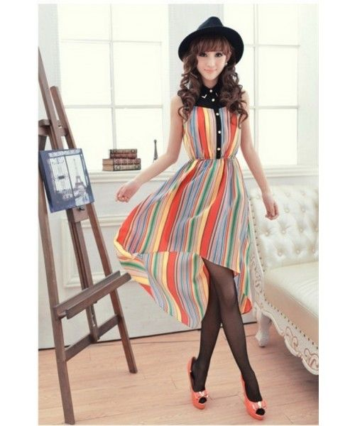 18 Best Long Dress Korean Style Asli Import Murah Dan Berkulitas Images On Pinterest Korea