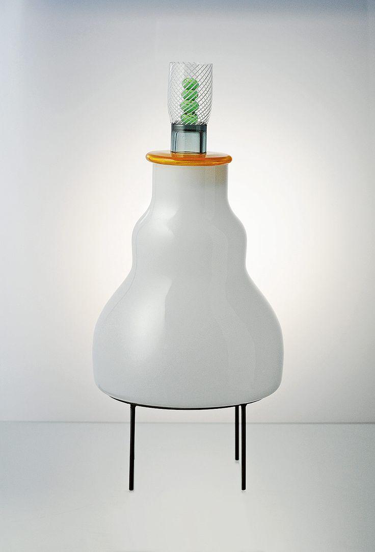 Markku Salo   European Glass Context 2012