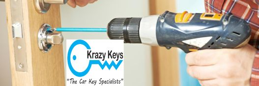 Krazy Keys is providing fast and affordable locksmith services for your residential, commercial and automotive in Perth. We also offers 24 hour locksmith services, lock & key replacement, car lockouts, and many more. #car key specialists #Krazy Keys #car keys replacement