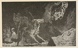 """Raksha (Jungle Book) 