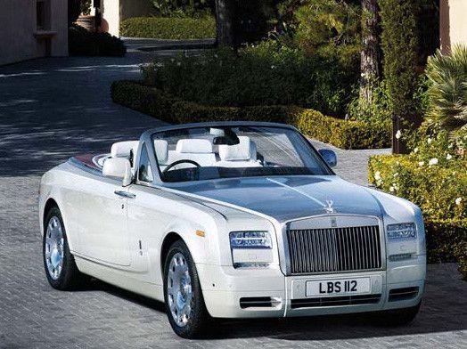 Phantom Rose Royce