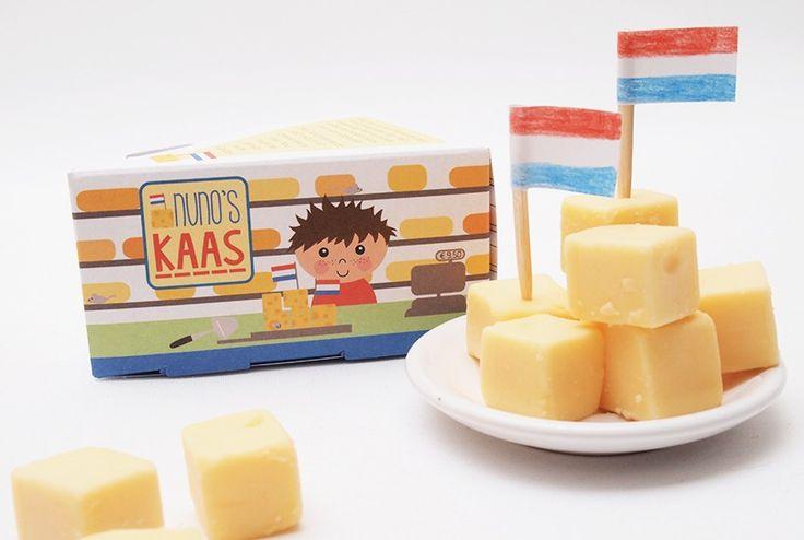 Ontwerpwinkel Nederlandse producten, 8 bouwvellen om doosjes van te vouwen voor je winkeltje of keukentje | Papiergoed