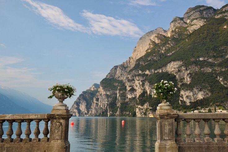 Lake Garda - Riva del Garda, Trento