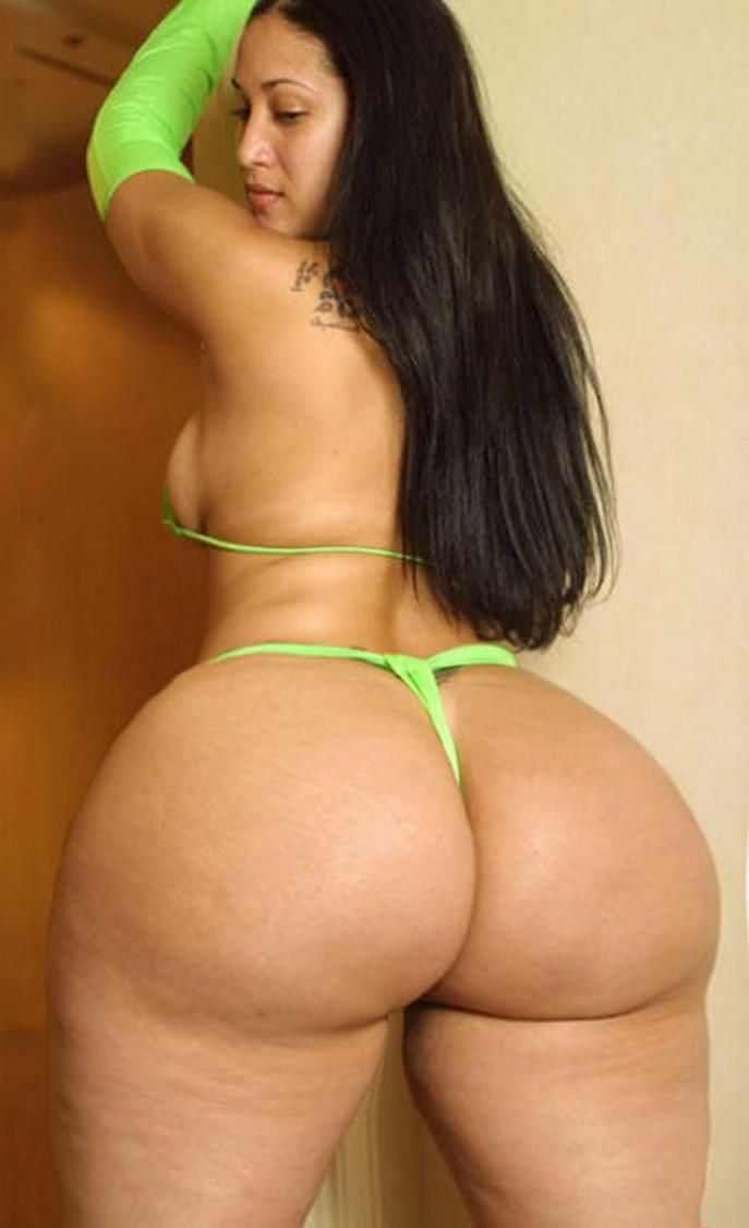 Phat Asian Booty Hoes 107