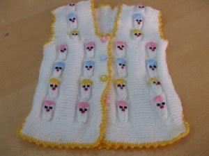 Harika Bebek Yelekleri - http://www.salmodel.leri.co/harika-bebek-yelekleri-2/