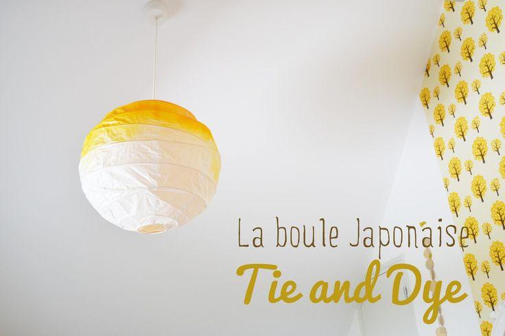 Les 17 meilleures id es de la cat gorie boule japonaise sur pinterest th me - Boule japonaise enfant ...
