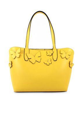 New Directions  Kimona Shopper Bag -  - No Size
