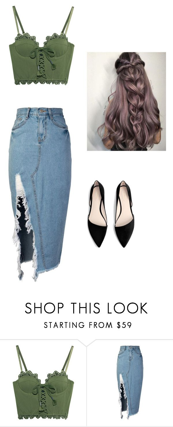 """""""Untitled #191"""" by hillary200 on Polyvore featuring Puma, storets and MANGO"""