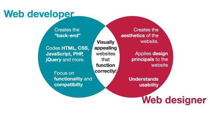 Infographic Web Designer Web Developer Askql Perth Web Design Jobs Web Design Web Development