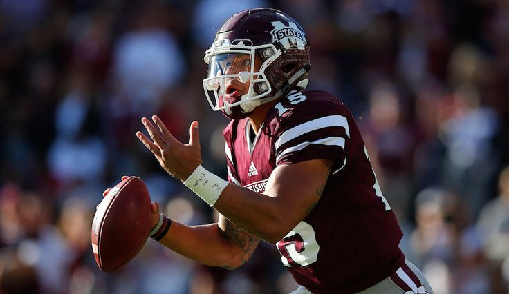 New England Patriots Draft Rumors: Pats Eye QB Dak Prescott Of MSU, Jimmy Garoppolo On Trade Block?