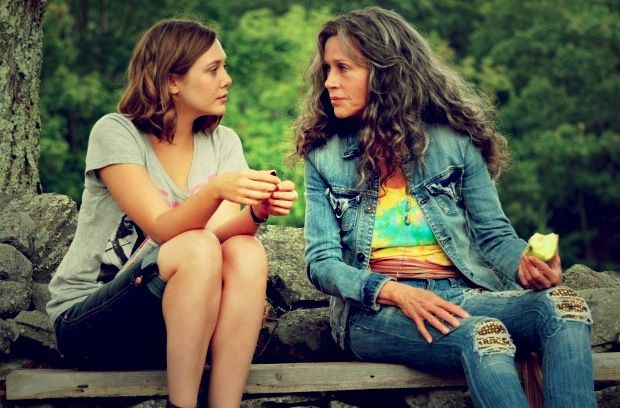 """""""Peace, Love, and Misunderstanding"""" Movie Trailer ( a mother and daughter fun movie)"""