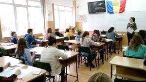 S-a încheiat examenul de Evaluare Naţională: Proba la Matematică mai uşoară decât la simulare