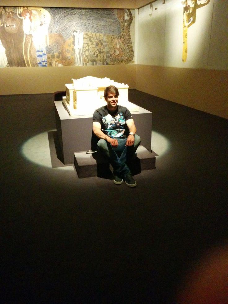 Kakà @ Klimt, Milan