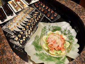 東京でランチブッフェが人気のおすすめホテル10選 予約必須の名店がずらり東京都トラベルjp 旅行ガイド