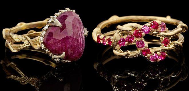 Unikalna biżuteria Karen Karch | Artbizu.pl