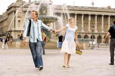 European tours for young adults