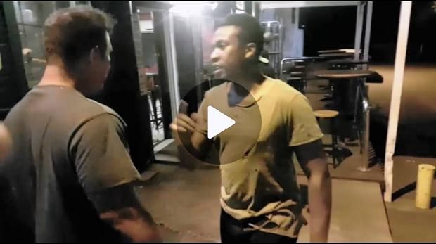 DURBAN - There has been a twist in the Hillcrest pub racist assault video which went viral on social media last week.