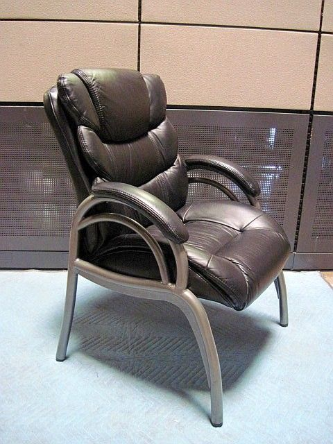 Leather Guest Chair Get A Quote Today For Your Next Office Furniture