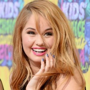 Debby Ryan (American, Television Actress) was born on 13-05-1993.  Get more info like birth place, age, birth sign, biography, family, relation & latest news etc.