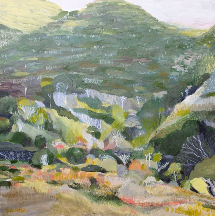 Creative Oil Painting Oils Canvas Art Artist New Zealand Contemporary Landscape Expressive Plain Air Karekare Auckland North Island Artwork Painter