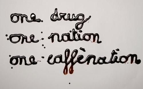 Caffenation