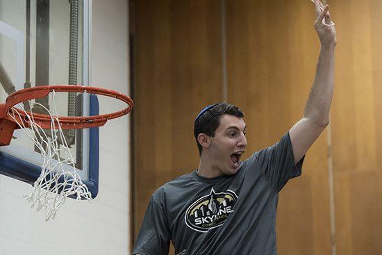 Yeshiva University punished itself in NCAA tourney loss