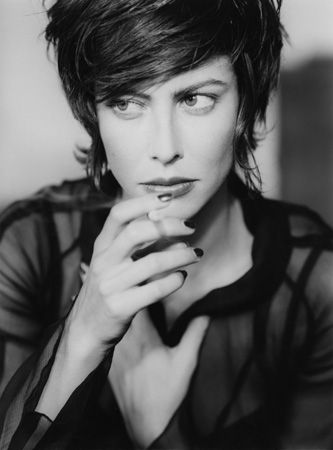 Picture of Anna Mouglalis