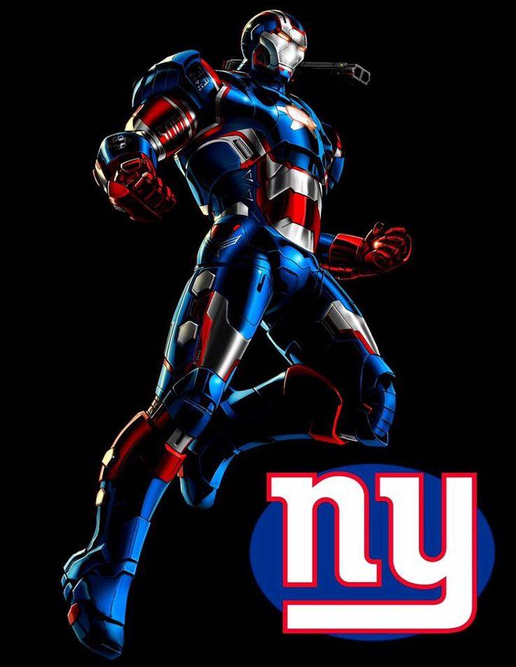 NYG Let's go Giants!