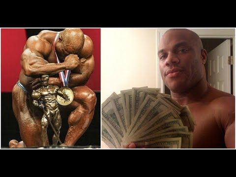 2017 Mr. Olympia Results & Prize Money  Video  Description Mr. Olympia 2017 Men's Bodybuilding Results & Prize Money  - #Exercice https://virtualfitness.be/exercice/exercice-du-sport-en-videos-2017-mr-olympia-results-prize-money/