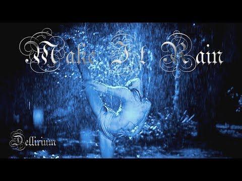 Winter Calling - Make It Rain