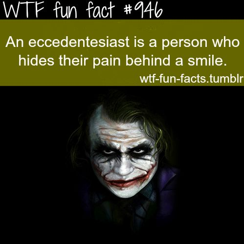 an eccedentesiast meaning - more words here MORE OF WTF-FUN-FACTS are coming HERE funny and weird facts ONLY