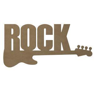 Support de décoration Rock Auf achat-creatif.com  http://www.pinterest.com/livberit/silhouette-maskinen/
