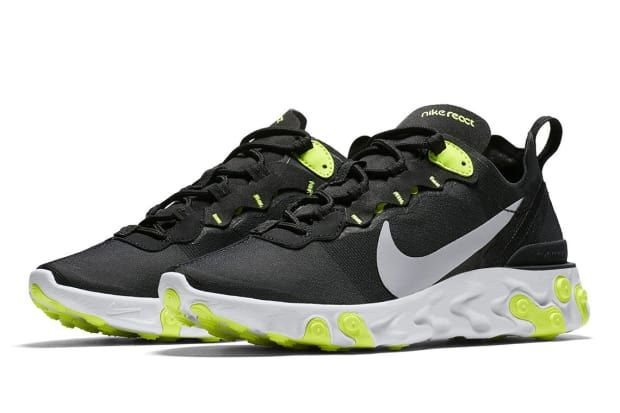 66589f25682461 Nike s Latest React Model Sports a Familiar Design