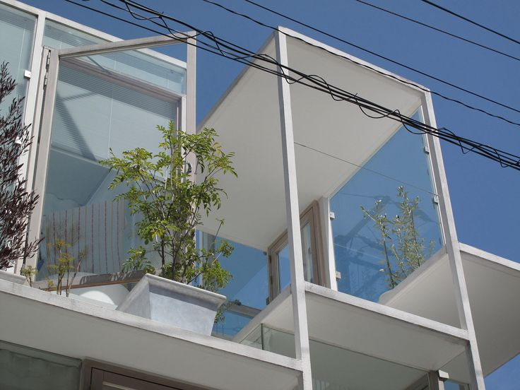 Travel blog: arcspace in Japan