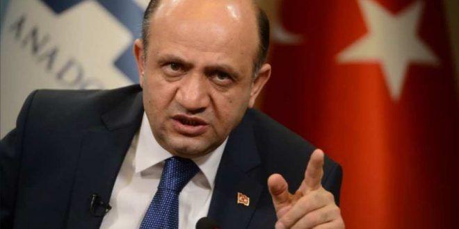Ο Τούρκος υπουργός Άμυνας μιλά για προκλήσεις και δεν είναι ανέκδοτο! Επίθεση σε Καμμένο