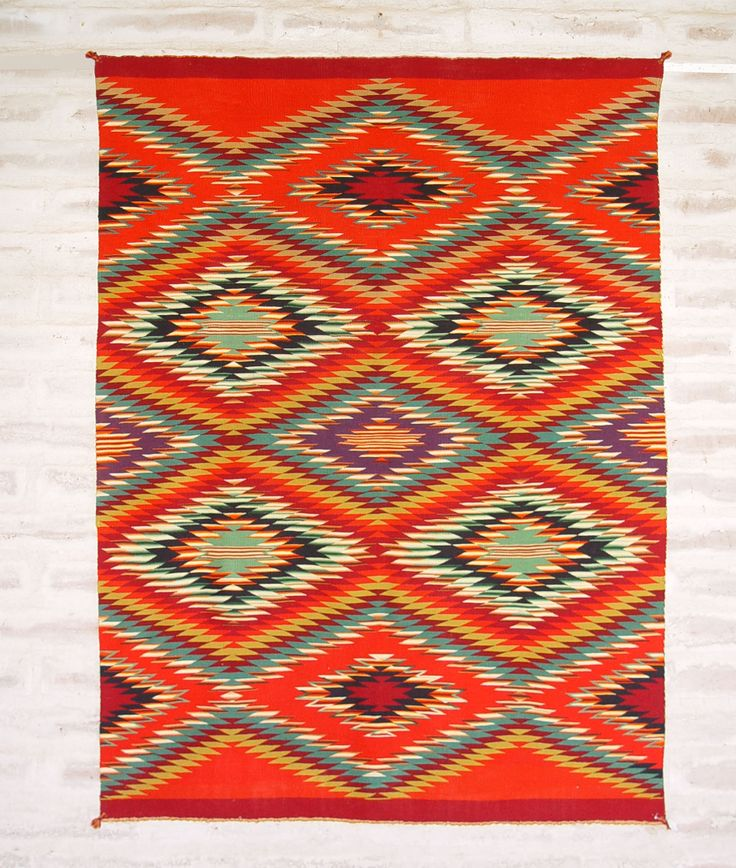 25+ Best Ideas About Navajo Fabric On Pinterest