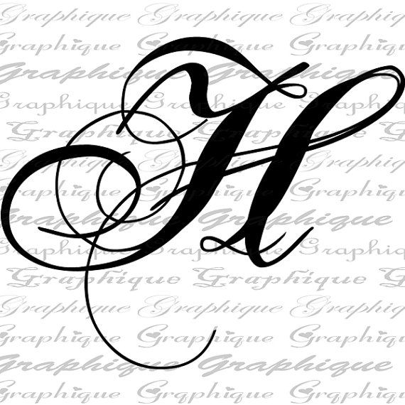 Pinterest Best H: 36 Best Images About Letter H Tattoo On Pinterest