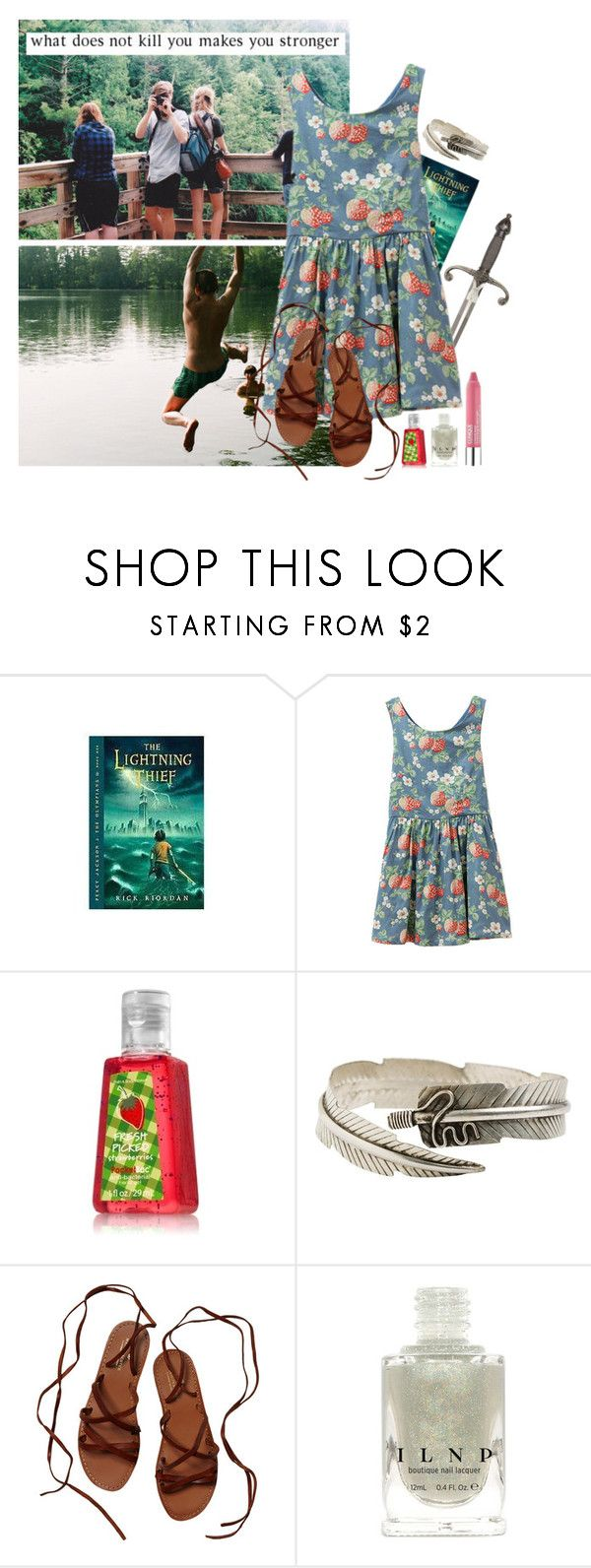 """Demeter's Child"" by dancingincombatboots ❤ liked on Polyvore featuring Child Of Wild, Scotch & Soda and Clinique"