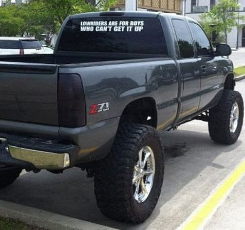 Pin By Tyler Utz On CHEVY SILVERADO Pinterest - Chevy silverado sticker