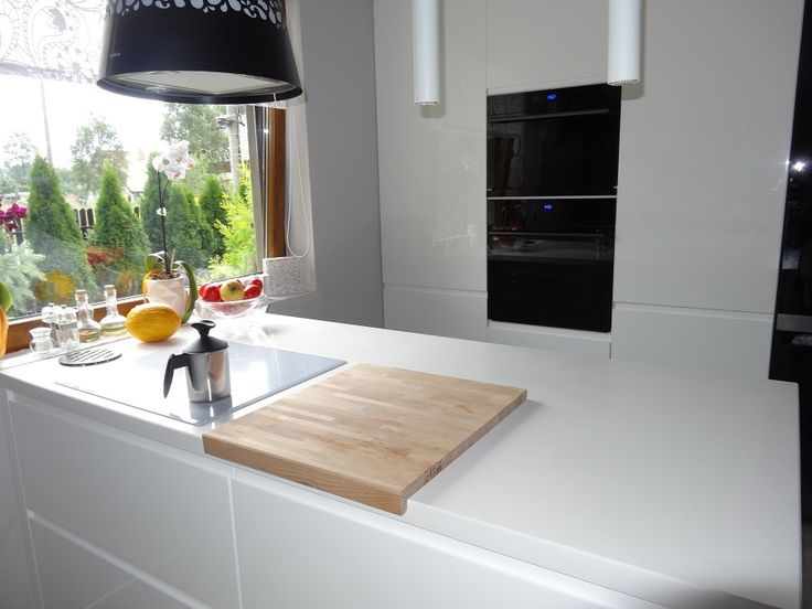 Kwarcogranit na blaty kuchenne