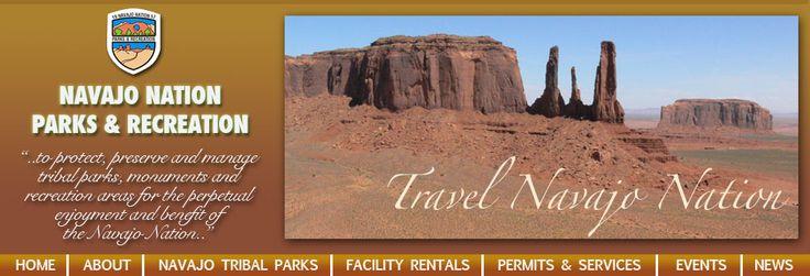 Navajo Tribal Parks