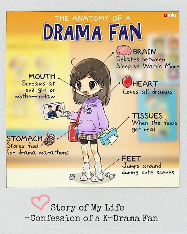 K drama ❤