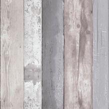 VT Wonen vliesbehang 10050 x 520mm p50-159 woodland grijs in de beste prijs-/kwaliteitsverhouding, volop keuze bij GAMMA