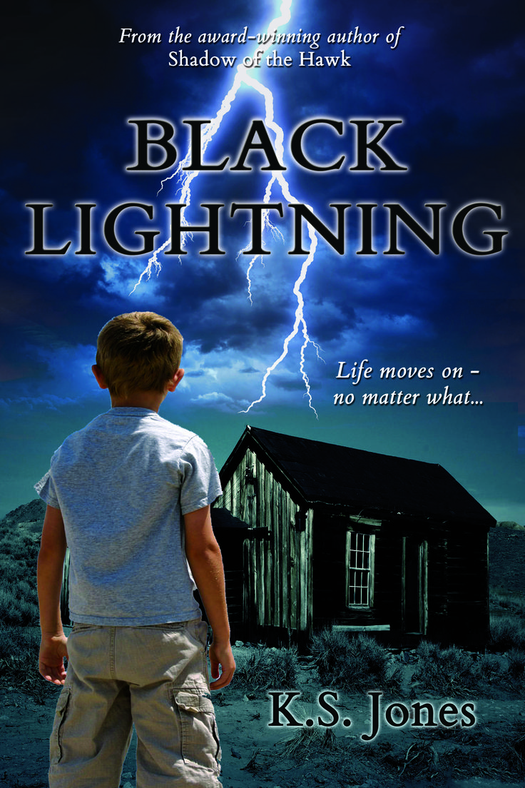 Black Lightning by K.S. Jones is scheduled for release May 17, 2016. Check Amazon, Barnes and Noble, Mirror World Publishing, and other retailers for your copy! It is a great introduction to the sci-fi/fantasy genre for 7-12 year-old readers. http://viewbook.at/BlackLightning