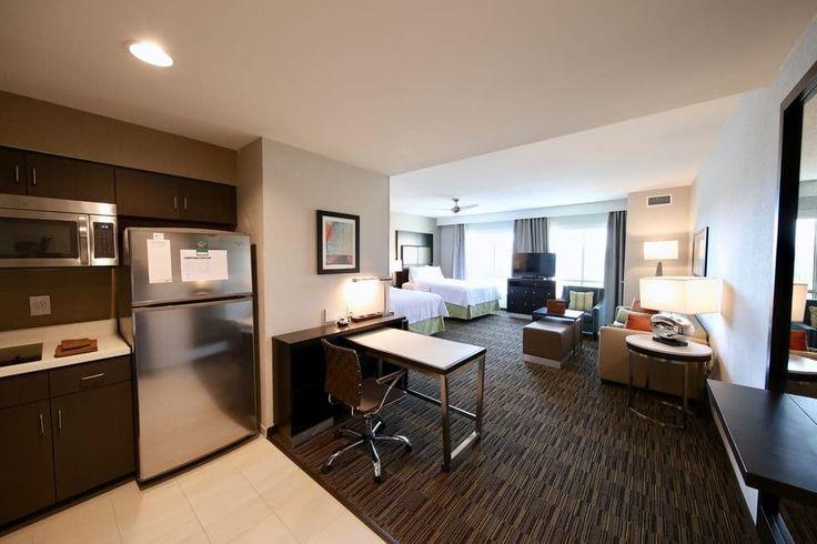 Homewood Suites By Hilton Irvine John Wayne Airport, Irvine