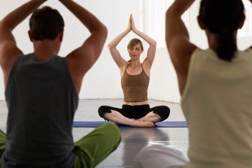 How to Become a Yoga Instructor #stepbystep