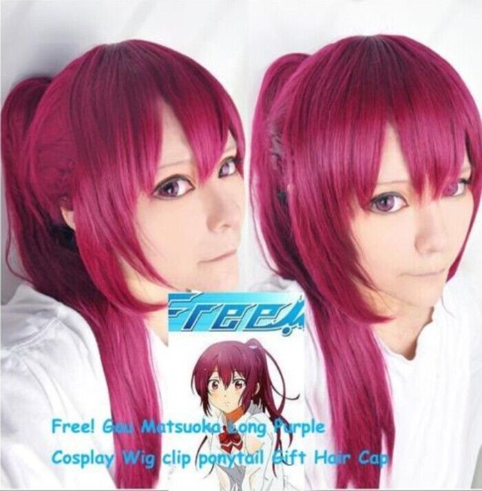 ★☆Cosplay WIG☆★. Read: transportation, time. In kind: as the standard. Sometimes may delay one more week, as for your Country. | eBay!